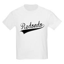 Redondo, Retro, T-Shirt