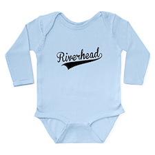 Riverhead, Retro, Body Suit