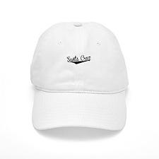 Santa Cruz, Retro, Baseball Baseball Cap