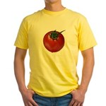 Perfect Tomato Yellow T-Shirt