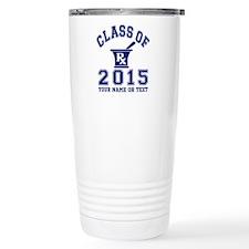 Class Of 2015 Pharmacy Travel Mug