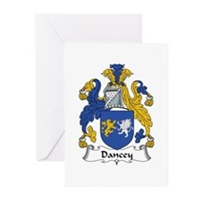 Dancey Greeting Cards (Pk of 10)