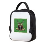 Republic of Rhodesia Neoprene Lunch Bag