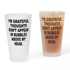 IM GRATEFUL THOUGHTS DONT APPEAR IN BUBBLES ABOVE