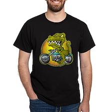 T-Rex Cycles @ eShirtLabs T-Shirt