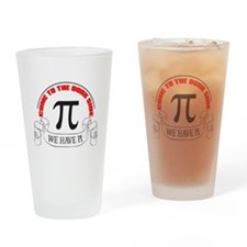 Cute Online comedy Drinking Glass