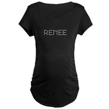 Renee Gem Design Maternity T-Shirt