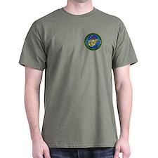 112th MEU Patch T-Shirt