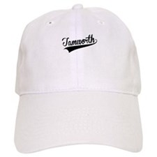 Tamworth, Retro, Baseball Baseball Cap