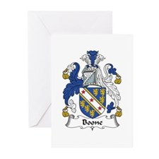 Boone Greeting Cards (Pk of 10)