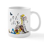 Cowboy Concert Coffee Mug