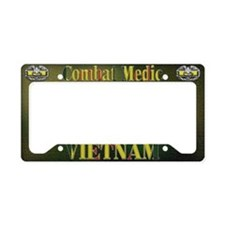 Harvest Moons CMB-Vietnam License Plate Holder