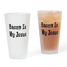 Atheist Truth Drinking Glass