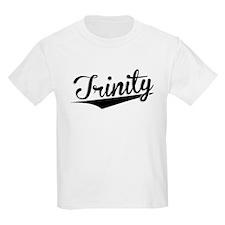 Trinity, Retro, T-Shirt