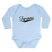 Tyrone, Retro, Body Suit