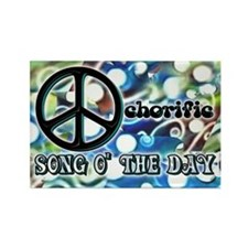 The Ochorific Song O The Day Magnets