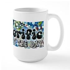 the Ochorific Song o the Day Mugs