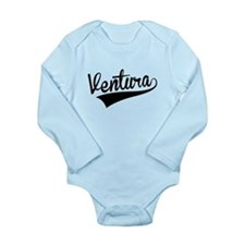 Ventura, Retro, Body Suit