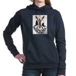 Rhodesian African Rifles Women's Hooded Sweatshirt