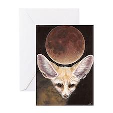 Luna Greeting Cards