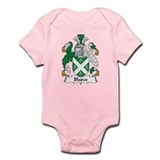 Blades Infant Bodysuit