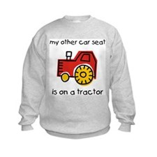 My Other Car Sweatshirt
