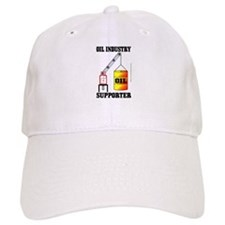 Industry Supporter Baseball Cap