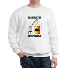 Industry Supporter Sweatshirt