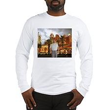 Tony Las Vegas Long Sleeve T-Shirt