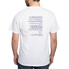 NATSARIM YISRAEL BANNER Shirt