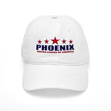 Phoenix U.S.A. Baseball Cap