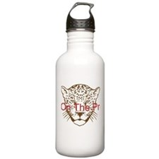 On the Prowl Water Bottle
