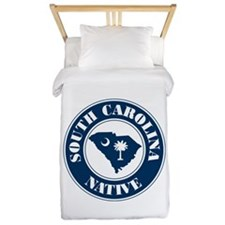 SC Native 7.png Twin Duvet