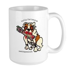 Bully For Brains Mug Alt Mugs
