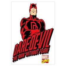 Daredevil Wall Art