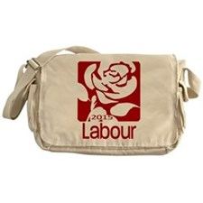 Labour Party 2015 Messenger Bag