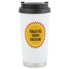 Cool Champion Travel Mug
