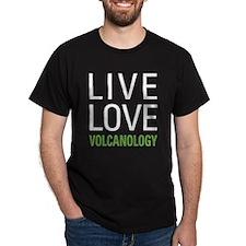 Volcanology T-Shirt