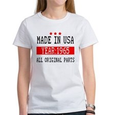 Made In Usa - 1965 T-Shirt