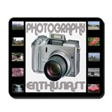 ...Photography Enthusiast... Mousepad