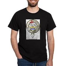 MacDonald Clan Badge T-Shirt