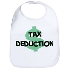 Tax Deduction Bib