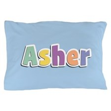 Asher Spring14 Pillow Case