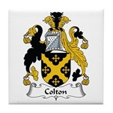 Colton Tile Coaster