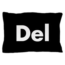 Del Pillow Case