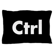 Ctrl Pillow Case