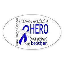 Colon Cancer HeavenNeededHero1.1 Decal