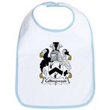 Collingwood Bib