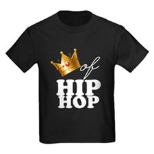 King of Hiphop T