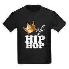 King/Queen of Hiphop T